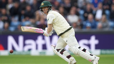 Seniority fueled Warner in breakout Ashes fifty: Ponting