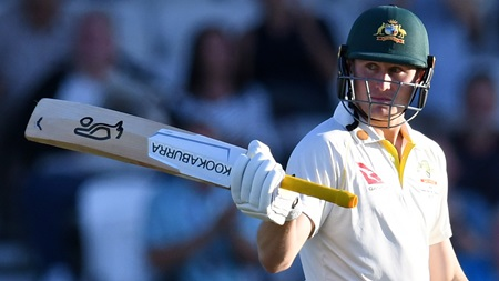 Day two wrap: England skittled, Labuschagne defiant