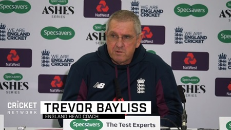 Stokes to play, Root strongly supported: Bayliss