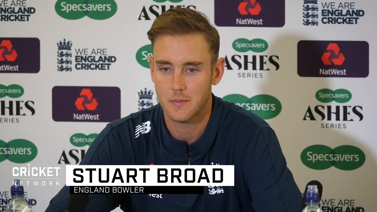 Smith's time out could affect him: Broad