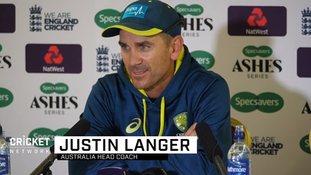 We felt like the Ashes had been stolen from us: Langer