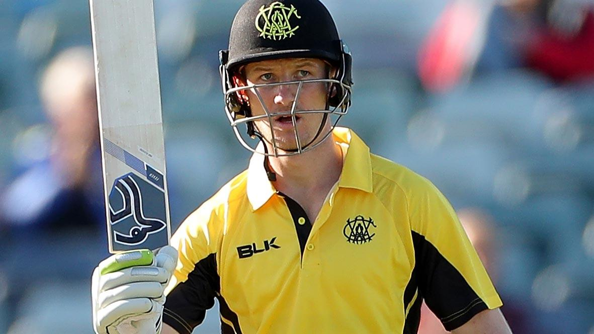 Bancroft hits the ground running for WA