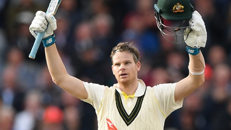 Day two wrap: Smith sublime as Aussies take upper hand
