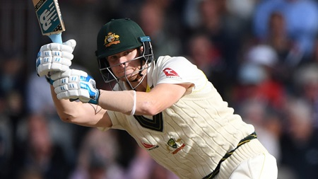 Smith resumes dominance with another jaw-dropping dig