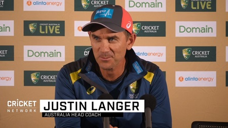 Australia yet to decide on XI for Sydney: Langer