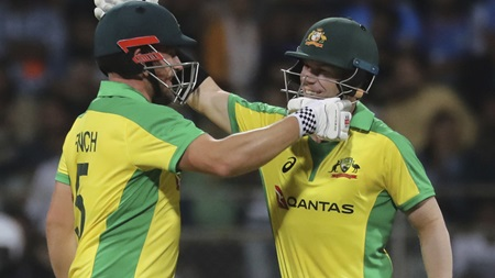 Australia make history with crushing win in Mumbai