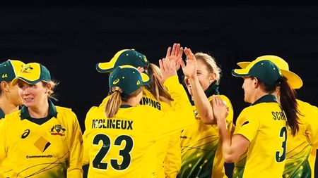 Australia's T20 World Cup squad revealed