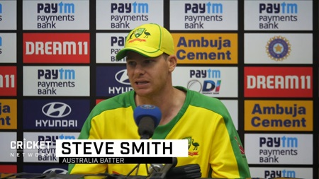 Middle-order wickets robbed us of launching platform: Smith