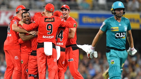 Brisbane Heat suffer worst collapse in BBL history
