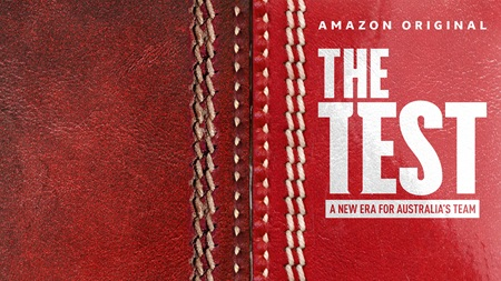 The Test: A new era for Australia's team - Teaser