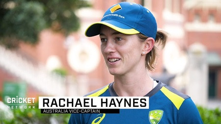 Anticipation building ahead of T20 World Cup: Haynes