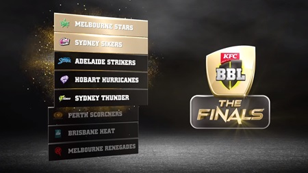 Here's how the new BBL finals format works