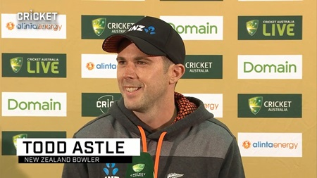 Astle says NZ 'galvanised' by woes, vows to keep fighting