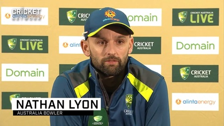 First SCG Test five-fer ranks highly for Lyon
