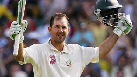 Ponting recalls some of the great SCG Test innings