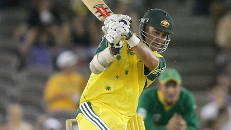 From the Vault: Jaques just falls short of ton on ODI debut