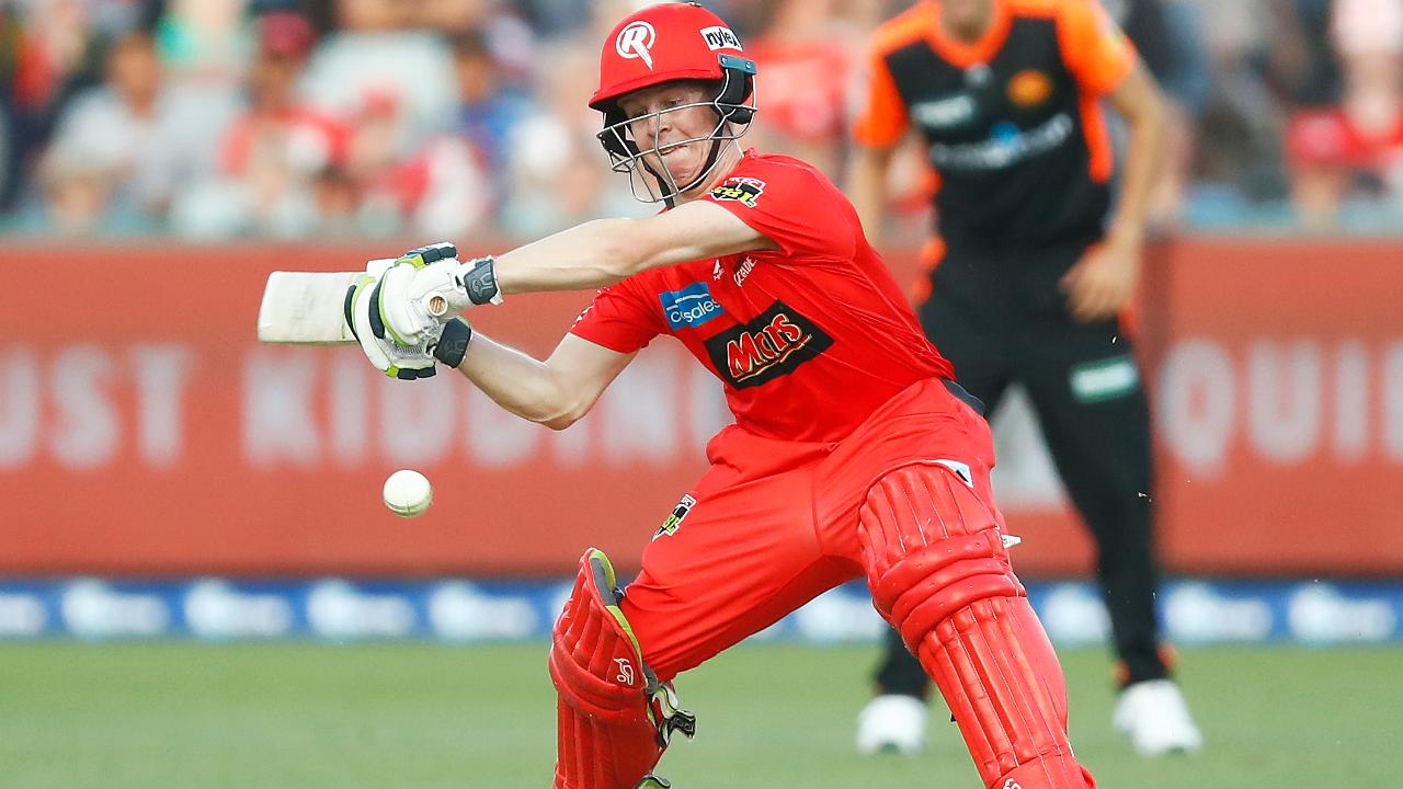 Harper returns to form with career-best BBL knock