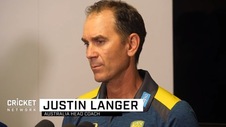 Langer reflects on summer, previews Bangladesh tour