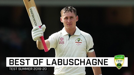 The Summer of Marnus: The highlights from Labuschagne's huge season