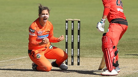 Looking back on the best catches of WBBL|05