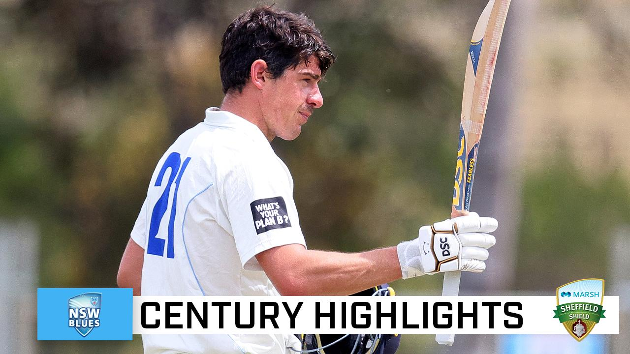 Henriques hits another century as NSW turnaround continues
