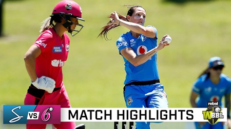 Strikers surprise to hand Sixers fourth straight loss