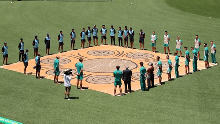 Australia, India unite in stand against racism