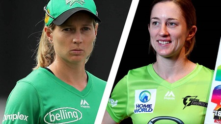 Stars, Thunder set stage for epic WBBL|06 Final
