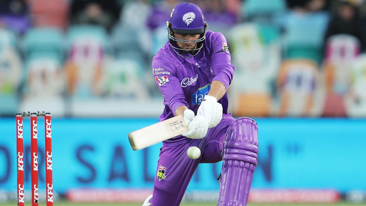 Hurricanes signing David destroys Sixers with fine fifty