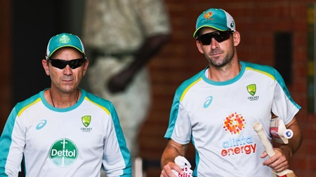 Green set to debut as selectors weigh up opening combinations
