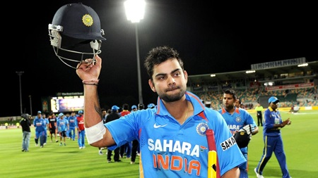 Smith & Kohli: Kohli reflects on unforgettable Hobart heroics