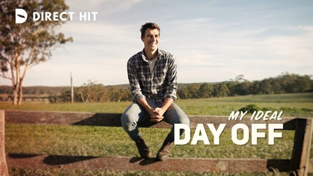 Direct Hit: Pat Cummins outlines his ideal day off