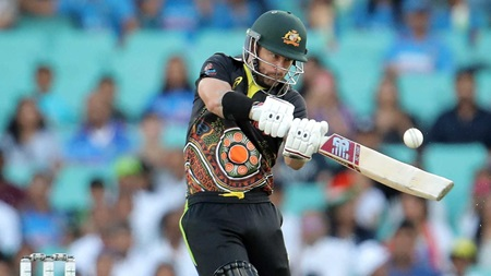 Wade makes most of captaincy debut with blistering innings