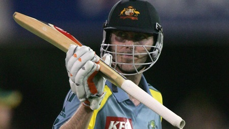 From the Vault: Marto mauls South Africa in Brisbane