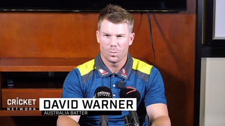 Back in South Africa, Warner eyes T20 glory