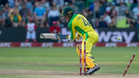 Proteas bounce back to set up series decider