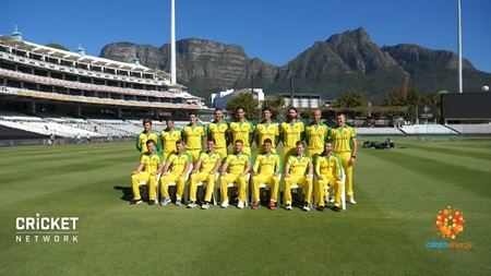 Aussies return to picturesque Newlands for series decider