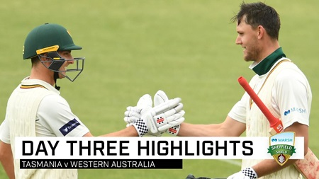 Tasmania storm back into game after Webster heroics
