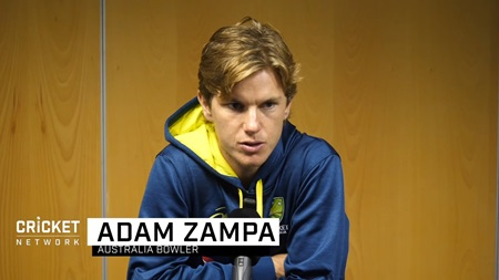Even now I don't feel comfortable: Zampa