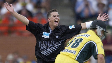 From the Vault: Bond rips through Aussies with 5-25