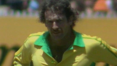 From the Vault: Lethal Lillee makes short work of Kiwis
