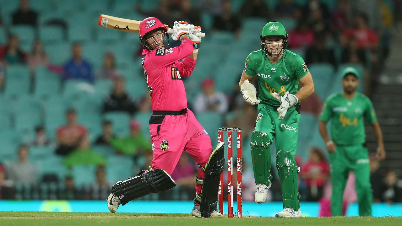 Fantastic Philippe fires with 52 in Big Bash final