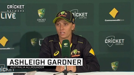 No panic after another T20 defeat: Gardner