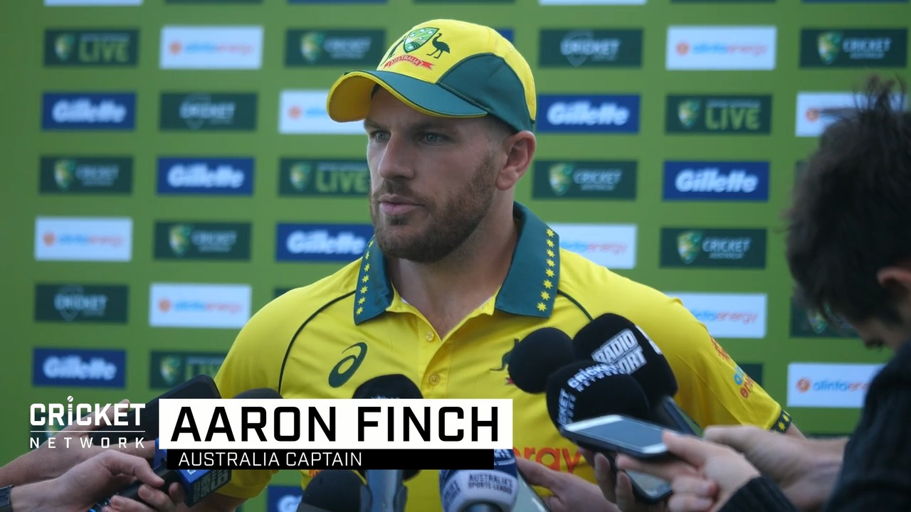 Middle-order stability is key but top three must deliver: Finch