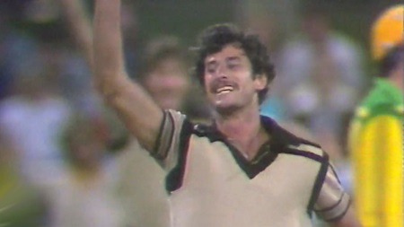 From the vault: Hadlee's SCG five-fa in 1981