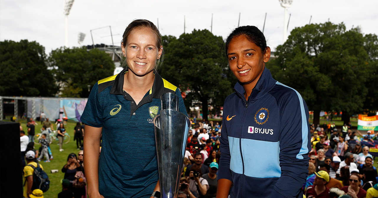 Finally here! Aussies geared up for landmark final