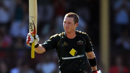 From the Vault: Haddin hits SCG century against NZ