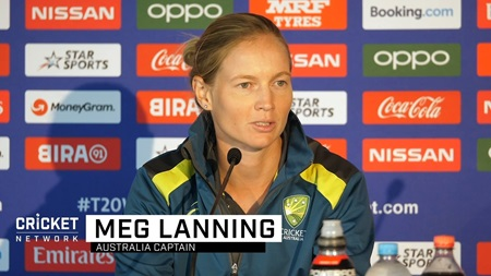 I always dreamed of being involved in this game: Lanning