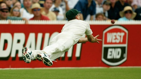 Top 20 in 2020: Glenn McGrath's miracle catch