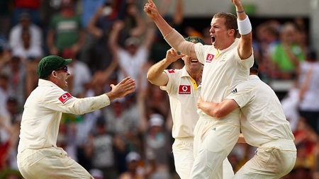Top 20 in 2020: Peter Siddle's birthday hat-trick in full